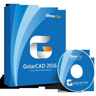 GstarCAD-2016-box