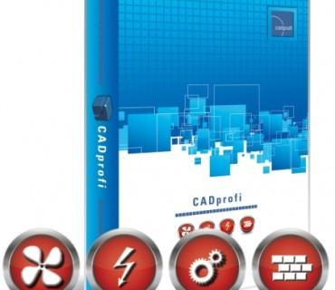 Profesijný modul CADprofi - AKCIA